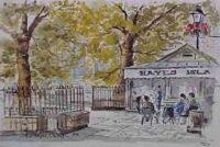 Hayes Island, Cardiff 0705