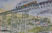Crumlin Viaduct 0708