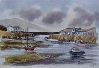 Aberystwyth Harbour 0725
