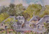 Cockington Forge 0729