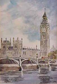 Big Ben 0745