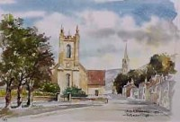 Rostrevor Village 0747