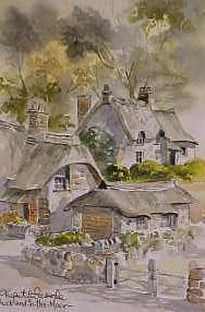 Buckland in the Moor U786