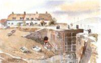 Porlock Weir 0791