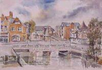 River Medway, Tonbridge 0833