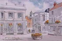 Pump Room, Tunbridge Wells 0835