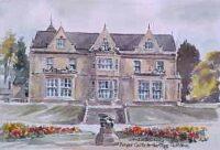 Bangor Castle & Heritage Centre 0848