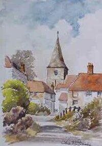 Old Heathfield 0850