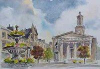 Elgin Town Centre 0887