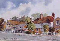High Street, Lindfield 0901