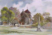 St Margaret's Church, Rottingdean 0904