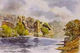 River Maigue, Adare 0921