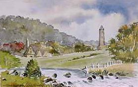 Glendalough, Co Wicklow 0934