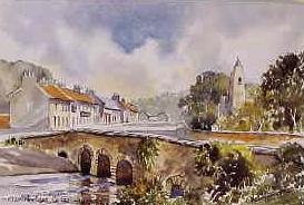 Clarinbridge, Co Galway 0935