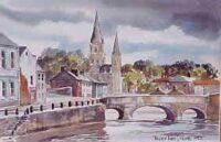 River Lee, Cork 0950