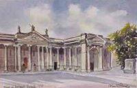 Bank of Ireland, Dublin 0953