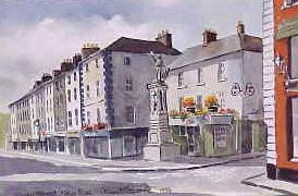 Quay Street, New Ross 0956