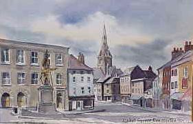 Market Street, Enniscorthy 0957