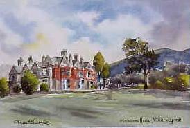 Muckross House, Killarney 0958