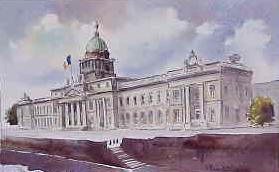 Custom House, Dublin 0961