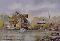 Houghton Mill 0966