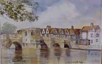 St Ives Bridge 0967