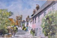 Church Road, Angmering 0978