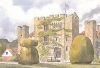 Hever Castle 0105
