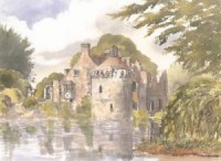 Scotney Castle 0106