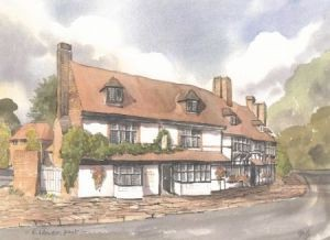 Biddenden Village 0111
