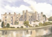 Leeds Castle 0121
