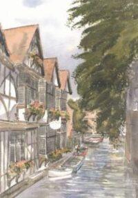 The Weavers, Canterbury 0125