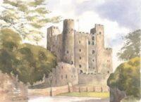 Rochester Castle 0097