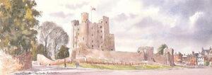 The Castle, Rochester