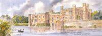 Leeds Castle, Kent PA124