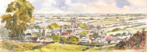 Richmond, North Yorkshire PA129